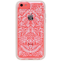 Rifle Paper Co. - Clear Lace iPhone 5c Case