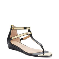 Say My Name Ankle Strap Sliver Wedge - Chinese Laundry® - Victoria's Secret