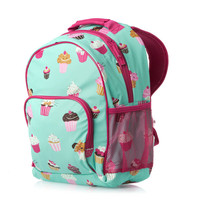 Hatley Cupcakes Backpack - Cupcakes