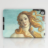Love Goddess iPad Case by BeautifulHomes