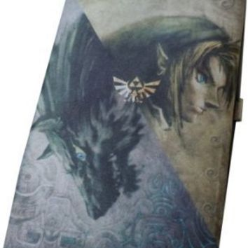 Legend of Zelda: Twilight Princess Hinge Wallet