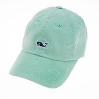 Solid Whale Oxford Hat