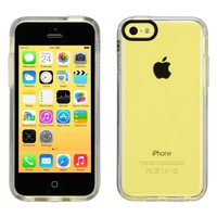 Speck Products GemShell Case for iPhone 5c - Retail Packaging - Clear