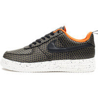 NIKE X UNDEFEATED LUNAR FORCE 1 SP - BLACK SHEMAGH | Undefeated