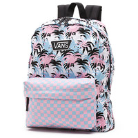Palm Camo Realm Backpack | Shop Backpacks at Vans