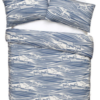 Whitby Duvet Cover