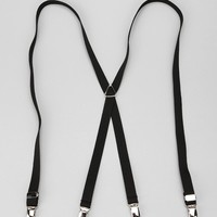 Classic Suspender - Urban Outfitters