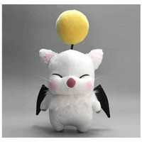 Final Fantasy XIV Stuffed Moogle Kuplu Kopo