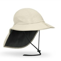 Traveler Hat Lrg Cream