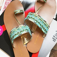 Free People Sabri Sandal
