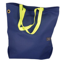 Salt Surf - Blue Tote