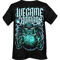 We Came As Romans Lightning Slim-Fit T-Shirt
