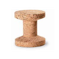 Vitra Cork Stool B, Cork - Design Within Reach