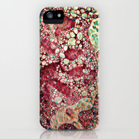 Primordial iPhone & iPod Case by Stephen Linhart