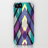 Chrevron iPhone & iPod Case by Whitney Werner
