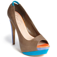 Jessica Simpson &#x27;Scarletta&#x27; Pump | Nordstrom