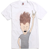 Junk Food Beavis And Butthead T-Shirt at PacSun.com