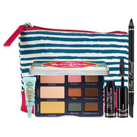 Sephora: Too Faced : Pardon My French Set : eyeshadow-palettes