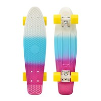 "Penny Skateboards USA Penny Soda Fade 22"" Original Plastic Skateboard"