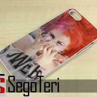 Paramore, Still Into You - iPhone 4/4S, iPhone 5/5S, iPhone 5C and Samsung Galaxy S3, S4