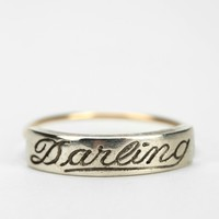 Workhorse Gigi Darling Ring - Urban Outfitters