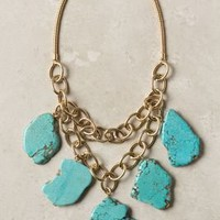 Fairburn Necklace - Anthropologie.com