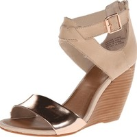 Seychelles Women's All The Way Wedge Sandal