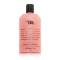 Sweet Talk™ Shampoo, Shower Gel & Bubble Bath