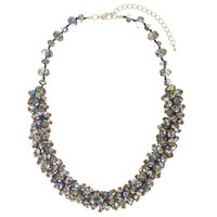 Swarovski Constantinople Necklace - Handcrafted