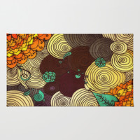 Earth Area & Throw Rug by DuckyB (Brandi)