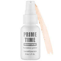 Sephora: bareMinerals : Prime Time Foundation Primer - Brightening : makeup-primer-face-primer