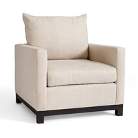CATALINA UPHOLSTERED ARMCHAIR