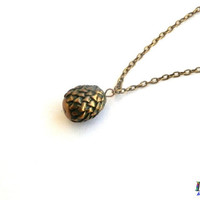 Game of Thrones Inspired Necklace, Dragon Egg Necklace,Dragon Egg Pendant