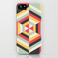 On Call iPhone & iPod Case by Danny Ivan