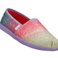 GIRLS' BOBS WORLD III - GLITTERBUG