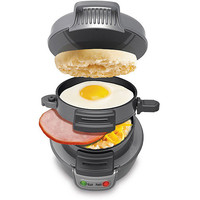 Walmart: Hamilton Beach Breakfast Sandwich Maker