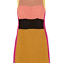 Sonia Rykiel|Knitted stretch-cotton dress|NET-A-PORTER.COM