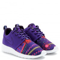 NIKE ROSHE RUN MIDNIGHT CRAFTWORK SNEAKERS