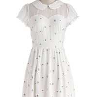 The Nature of the Neighborhood Dress | Mod Retro Vintage Dresses | ModCloth.com