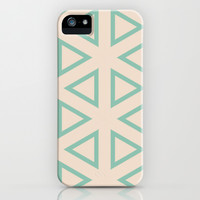 Vibrant Pattern- 2 iPhone & iPod Case by Uma Gokhale | Society6