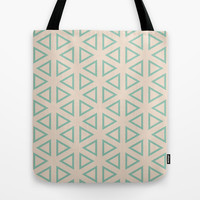 Vibrant Pattern- 2 Tote Bag by Uma Gokhale | Society6