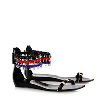 Sandals Women - Shoes Women on Giuseppe Zanotti Design Online Store @@NATION@@