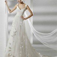 S.P.K wedding dresses SPK0020 - Wholesale cheap discount price 2012 style online for sale.