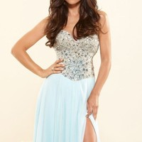 Terani Couture Prom P3168 Dress