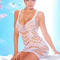 NEW Seamless Patterned Chemise