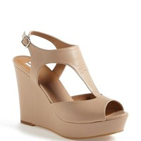 BP. 'Springs Wedge' Sandal