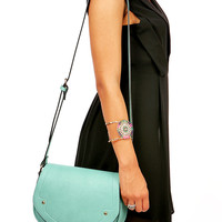 Pretty in Posh Purse | Shoulder Bags at Pink Ice