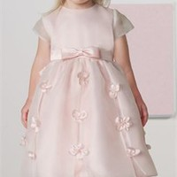 Flower Girl Dresses FGD050 - Wholesale cheap discount price 2012 style online for sale.