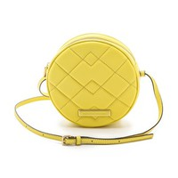Shape Up Quilted Jackson Bag