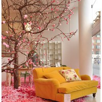 Bright.Bazaar: The Conran Shop, London - Spring Windows &amp; Market Picks